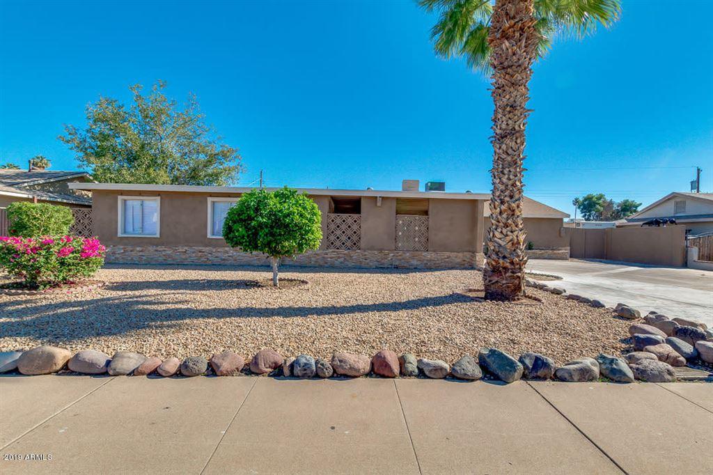 Property Image Of 6009 W Coolidge Street In Phoenix, Az