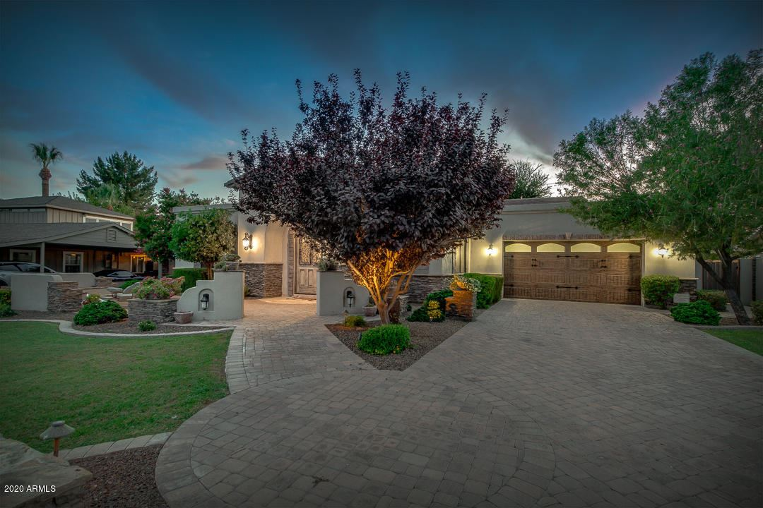 Property Image Of 3644 N 51St Place In Phoenix, Az