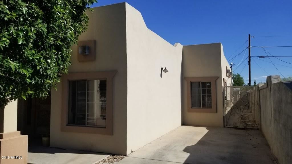 Property Image Of 3407 E Monte Vista Road In Phoenix, Az