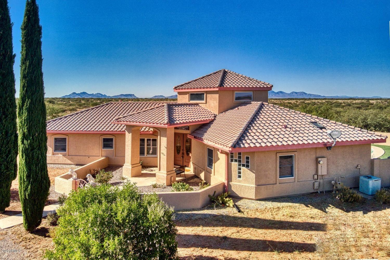 Sierra Vista                                                                      , AZ - $417,000