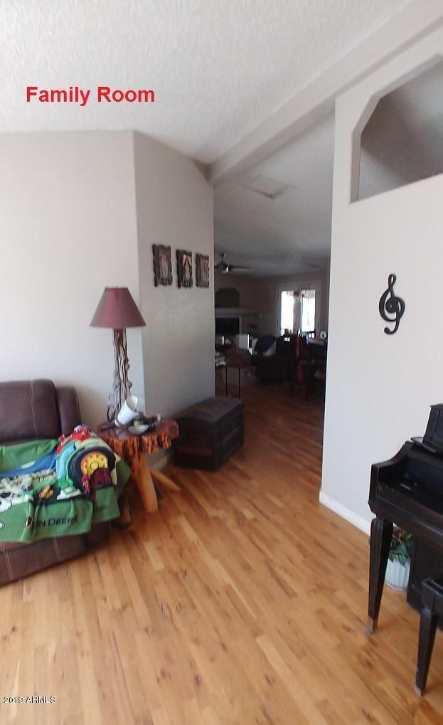 Property Image Of 169 W Cobblestone Road In Williams, Az