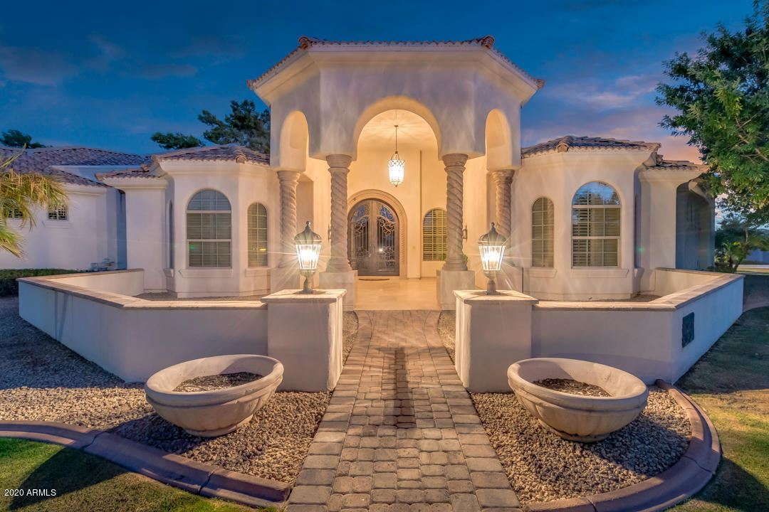 Litchfield Park                                                                      , AZ - $1,500,000