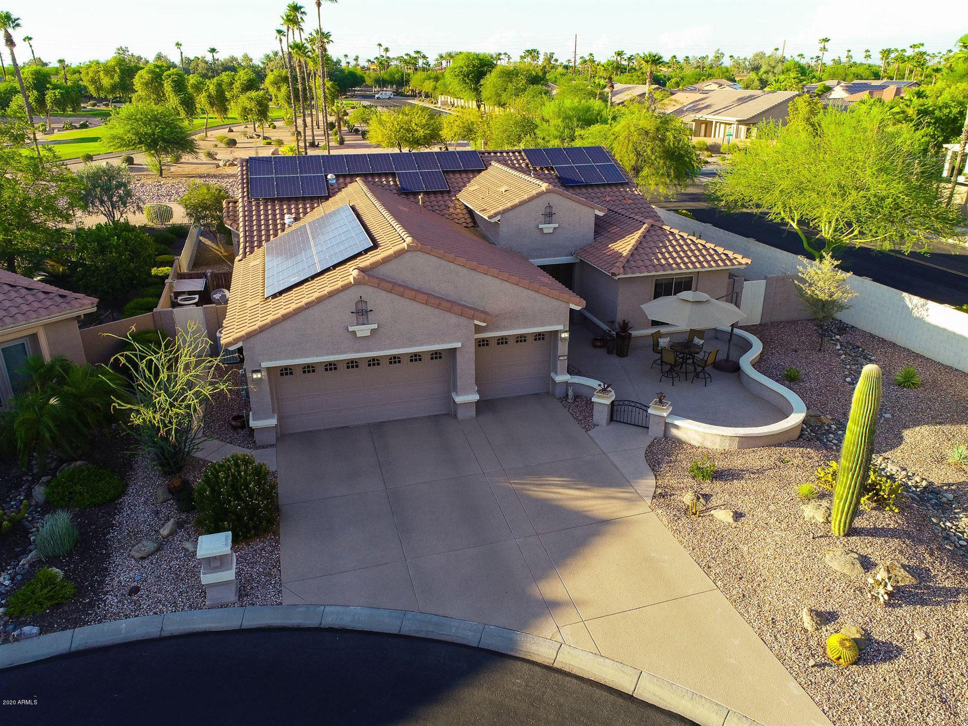 Goodyear                                                                      , AZ - $695,000