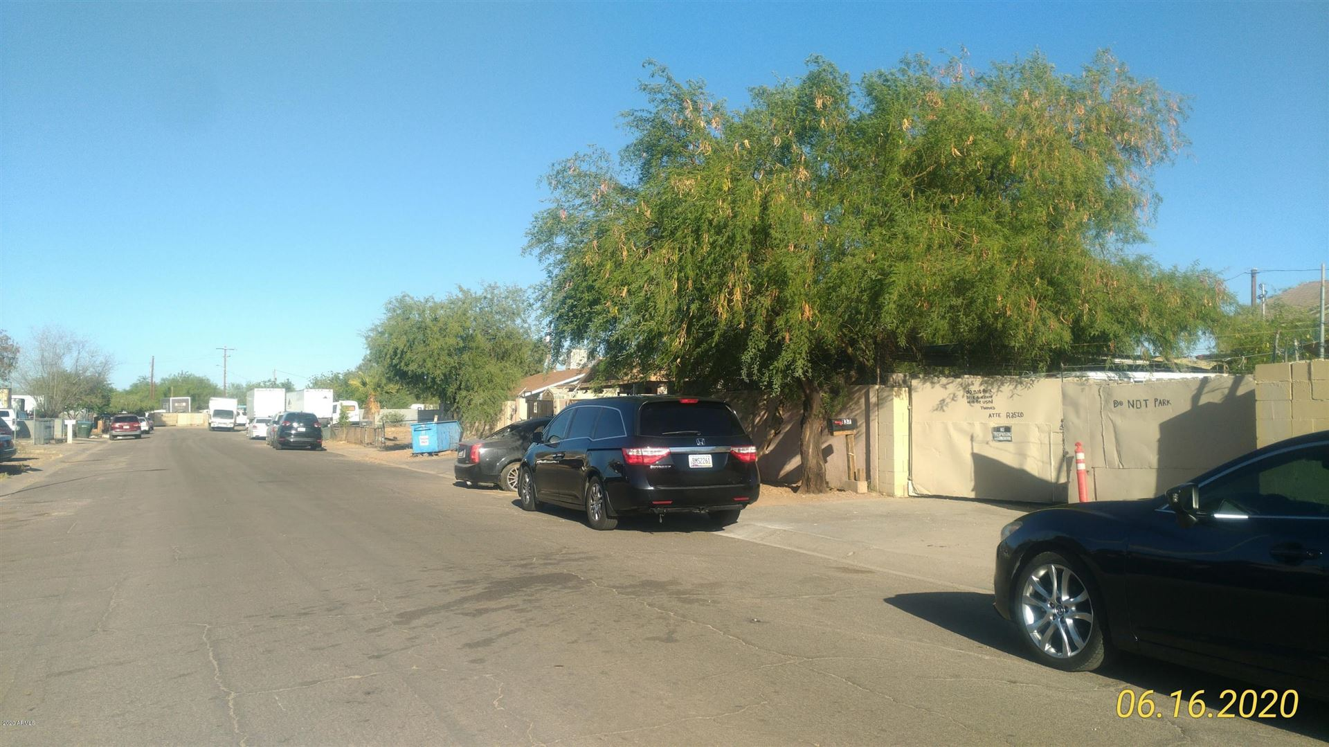 Property Image Of 137 E Raymond Street In Phoenix, Az