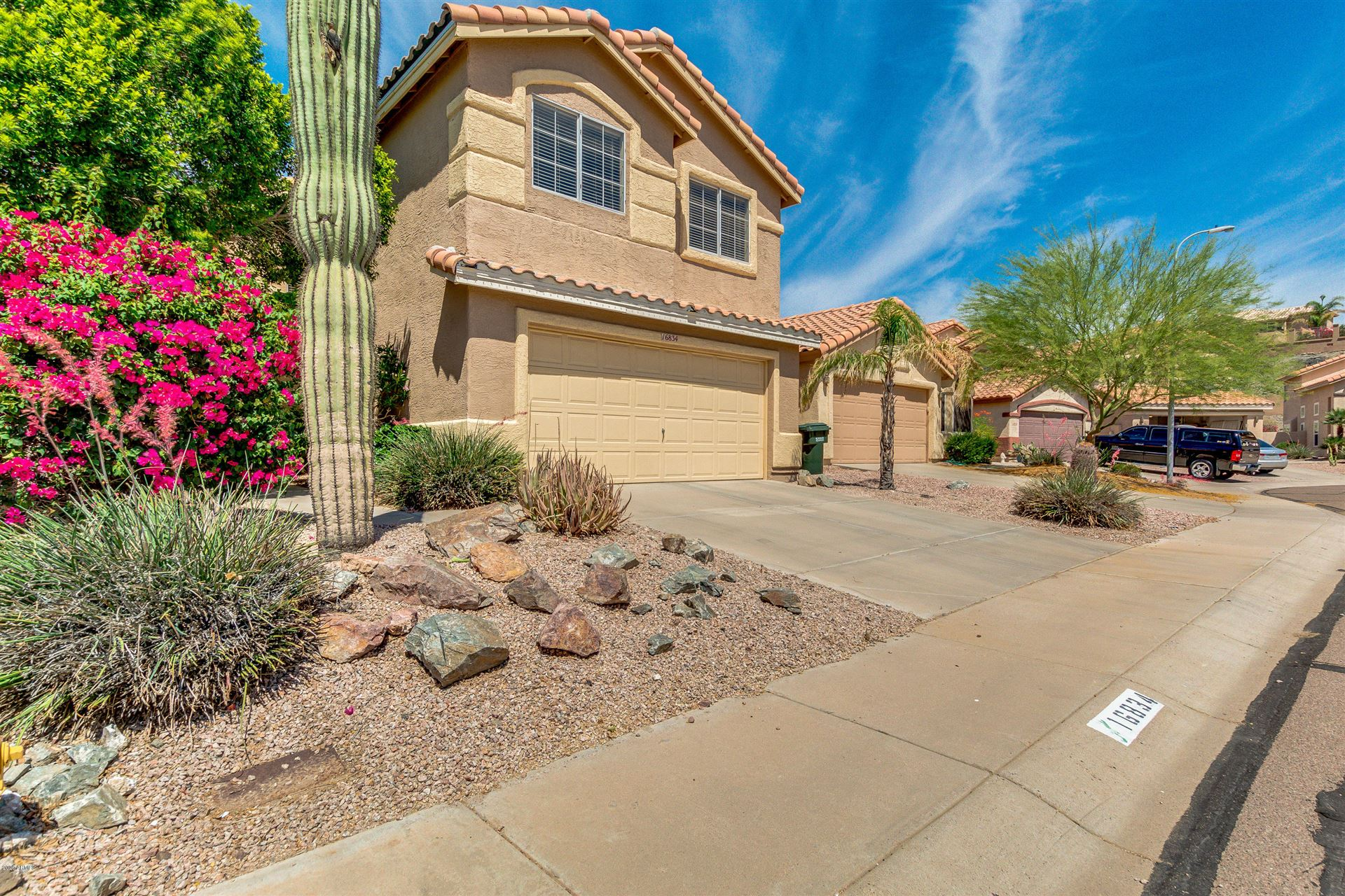 Property Image Of 16834 S 20Th Place In Phoenix, Az