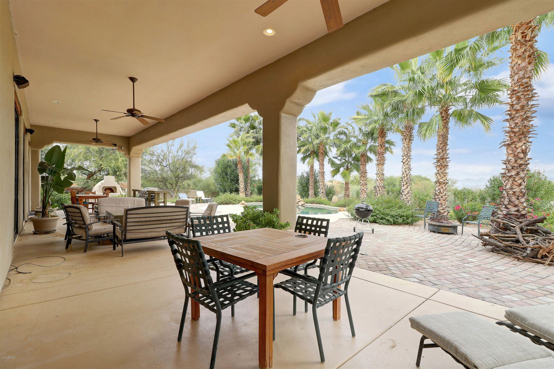 Property Image Of 29717 N 141St Place In Scottsdale, Az