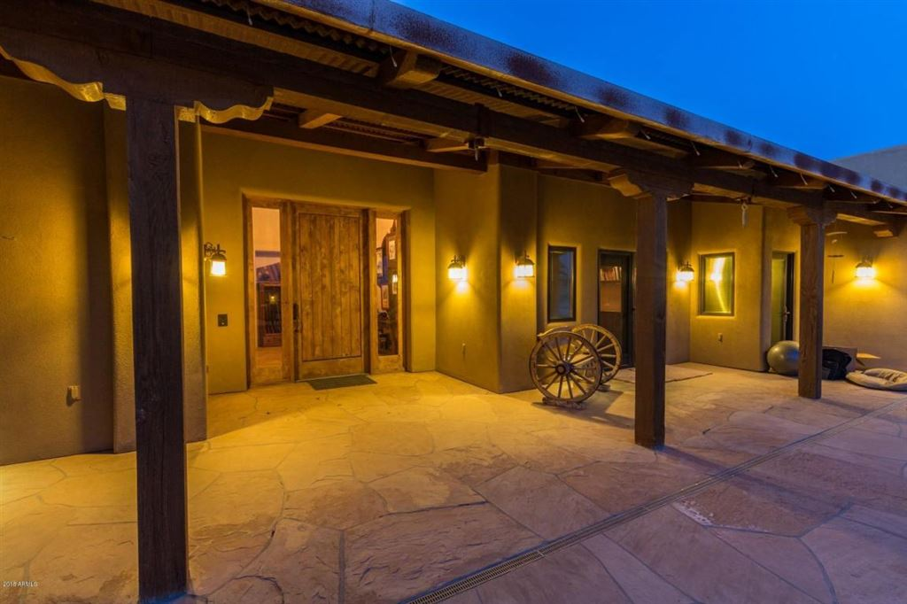 Property Image Of 38013 N 17Th Avenue In Desert Hills, Az