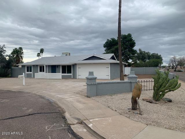 Property Image Of 2930 E Cactus Road E In Phoenix, Az