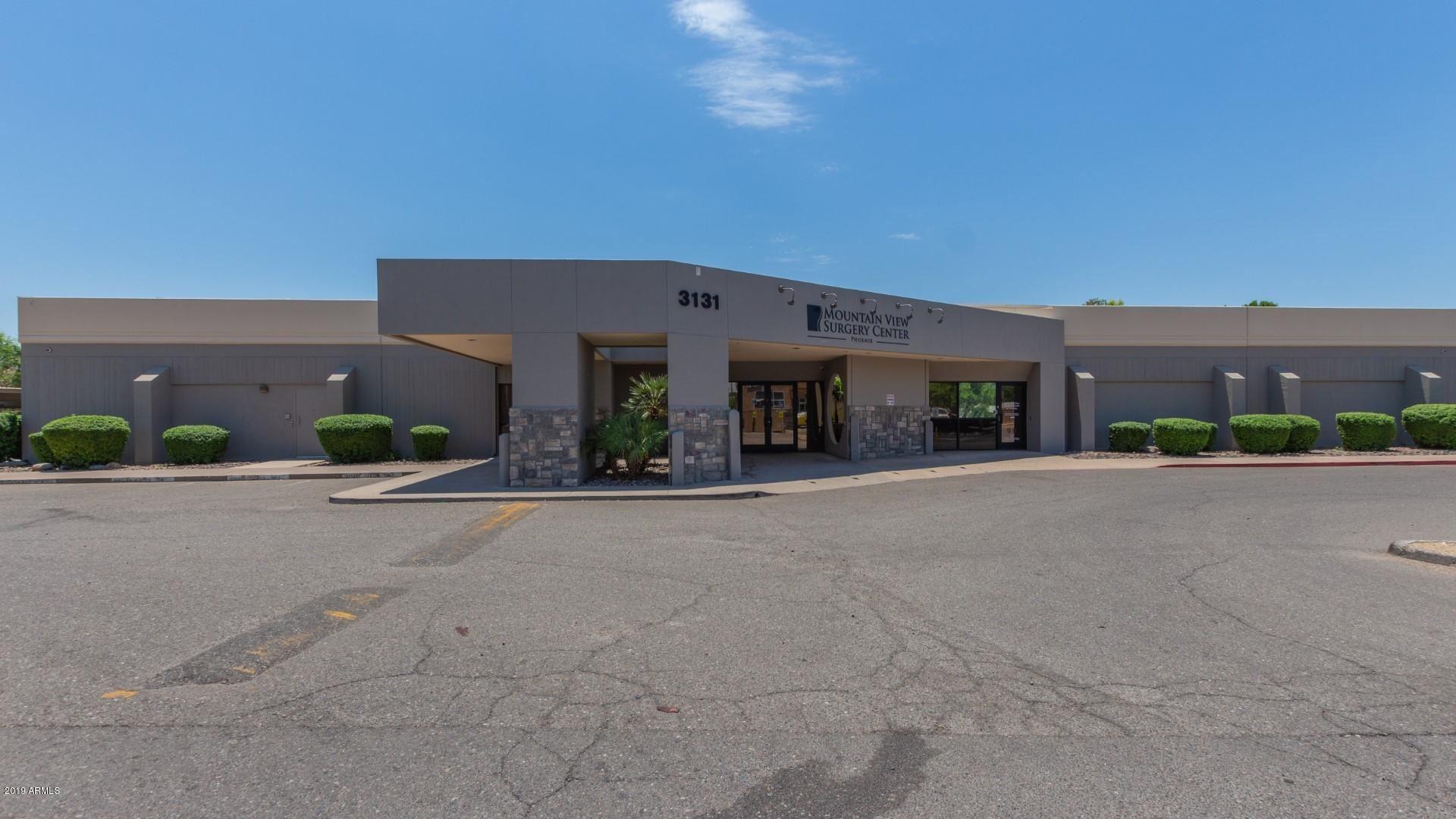 Property Image Of 3131 W Peoria Avenue In Phoenix, Az