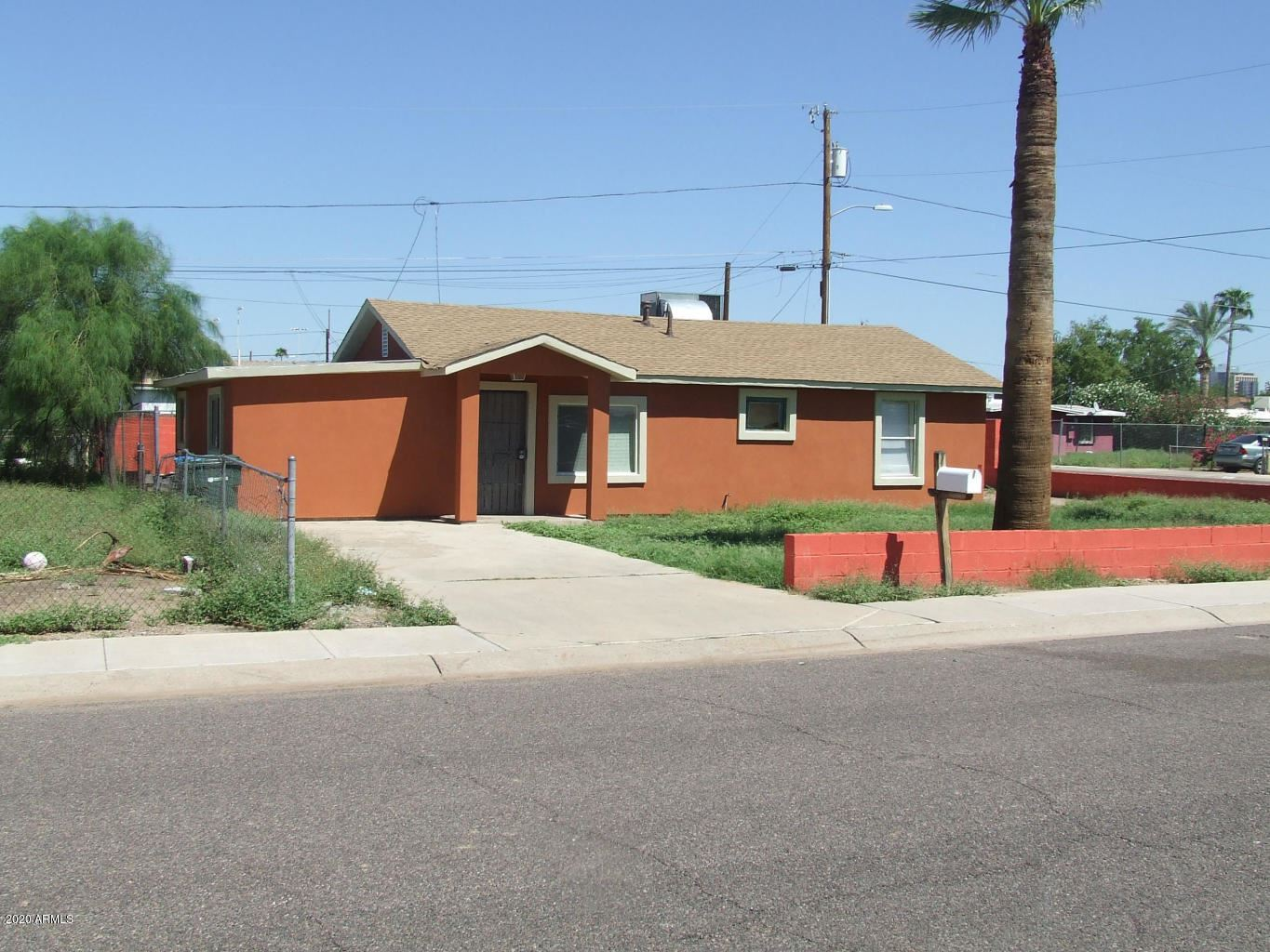 Property Image Of 1632 W Mohave Street In Phoenix, Az