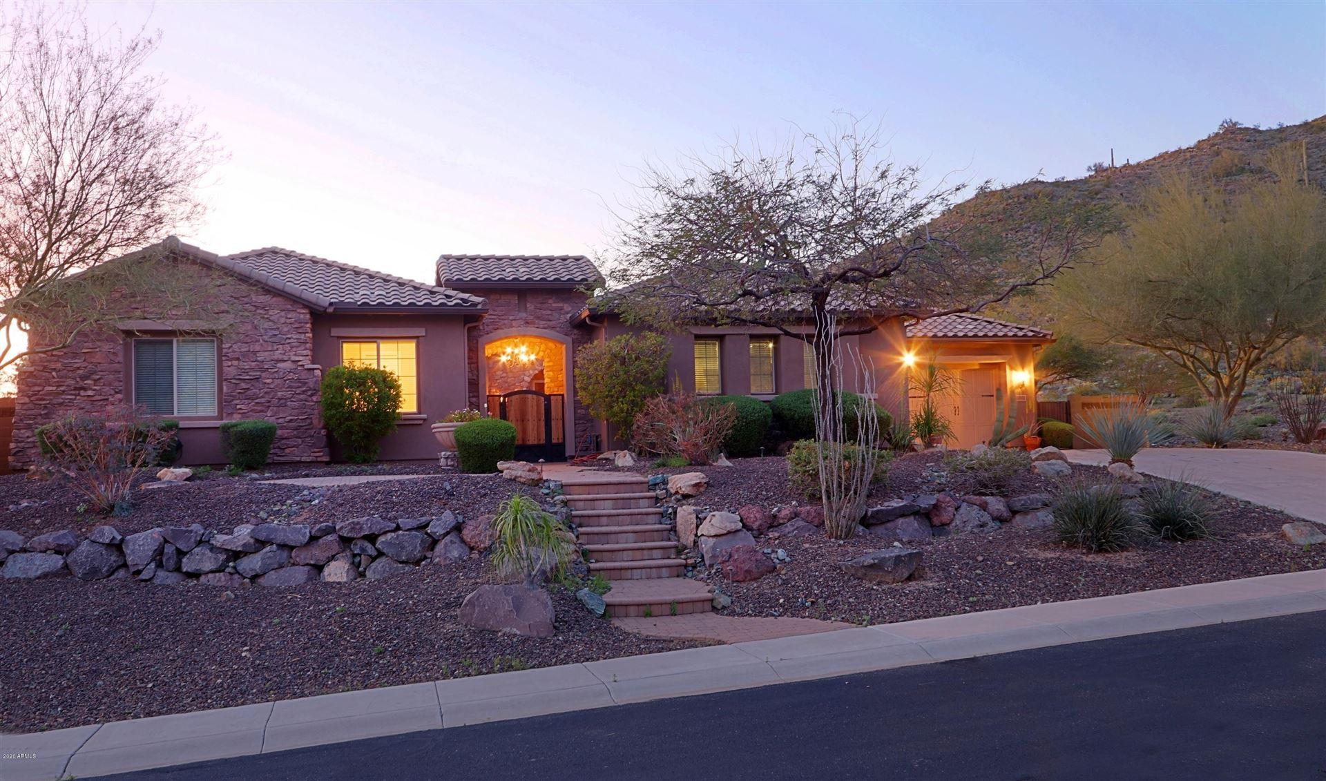 Property Image Of 28104 N 15Th Drive In Phoenix, Az