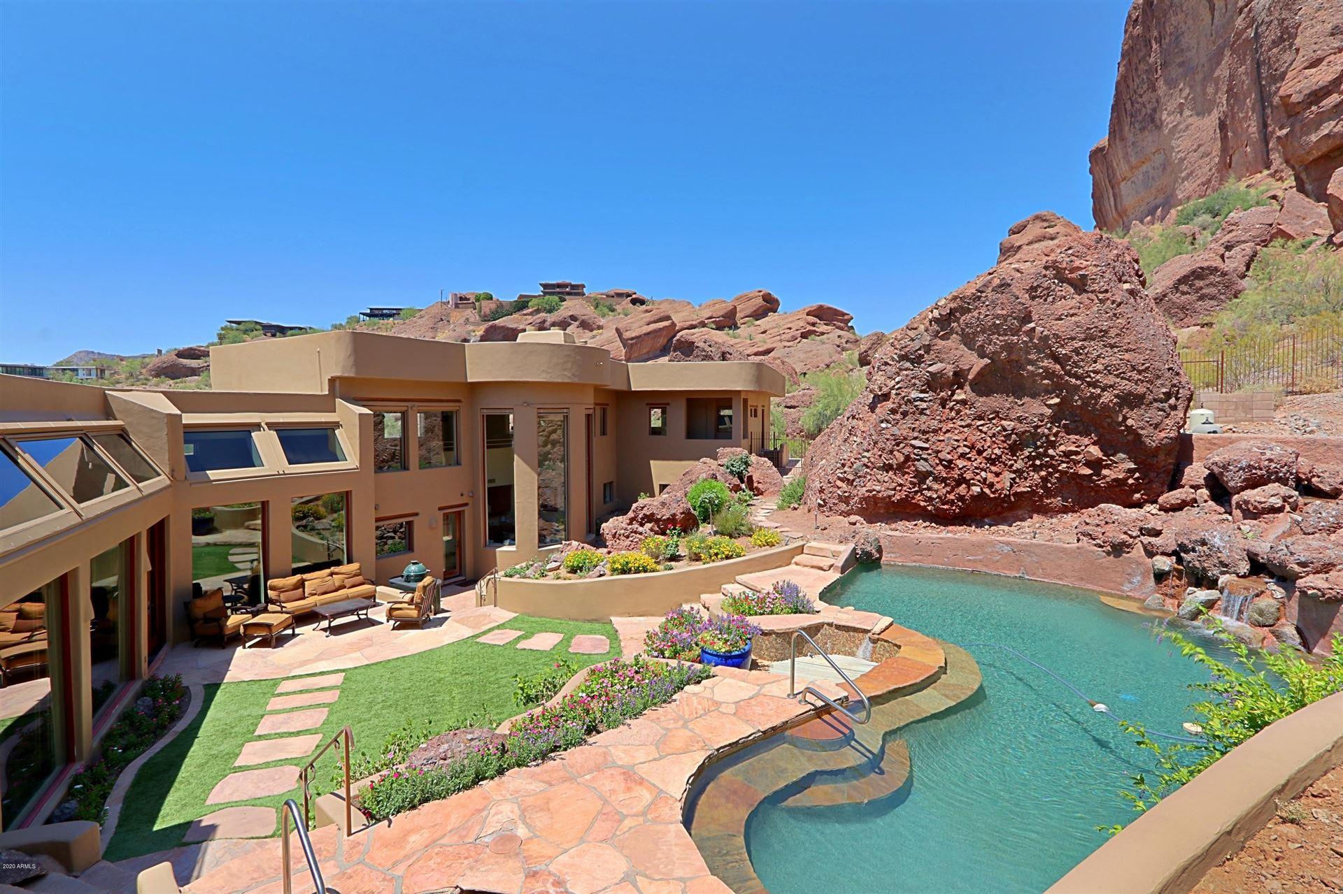 Property Image Of 5341 N 46Th Street In Phoenix, Az