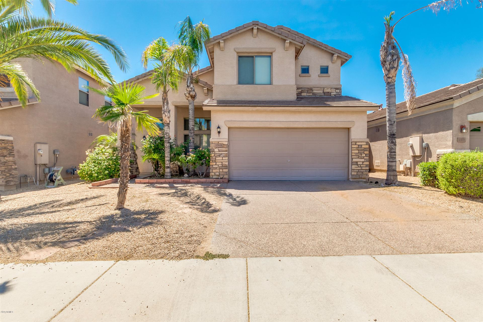Property Image Of 17648 N 40Th Way In Phoenix, Az