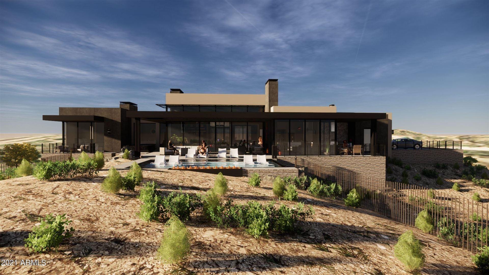Scottsdale                                                                      , AZ - $10,850,000