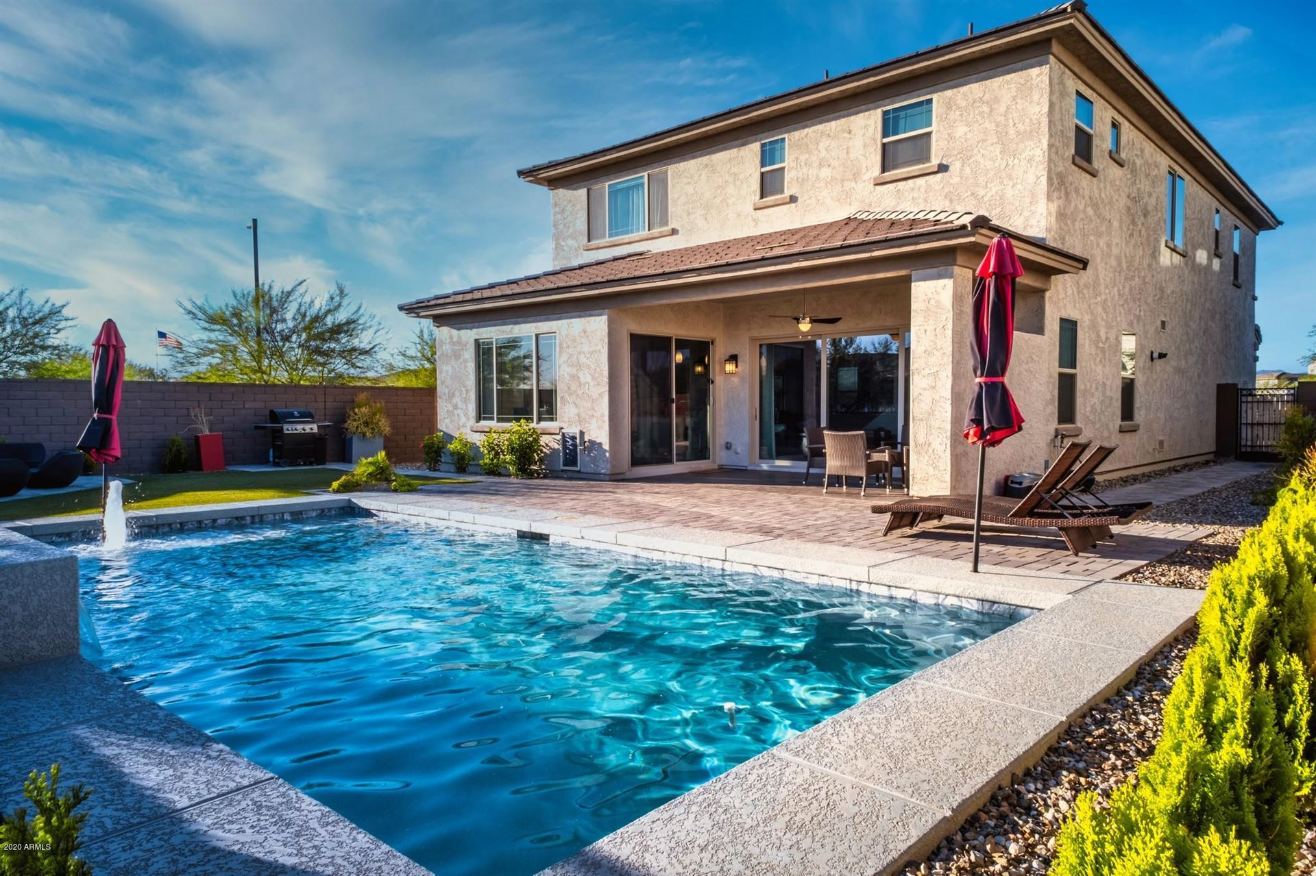 Property Image Of 3255 E Sands Drive In Phoenix, Az