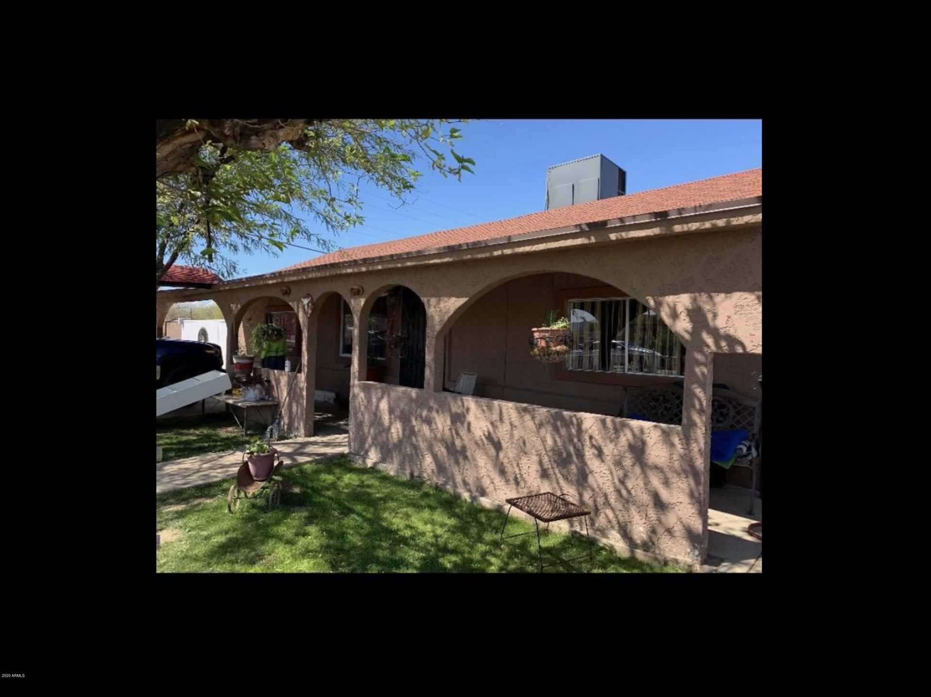 Property Image Of 644 W Romley Avenue In Phoenix, Az