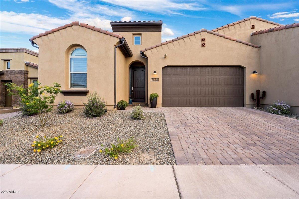 Scottsdale                                                                      , AZ - $775,000