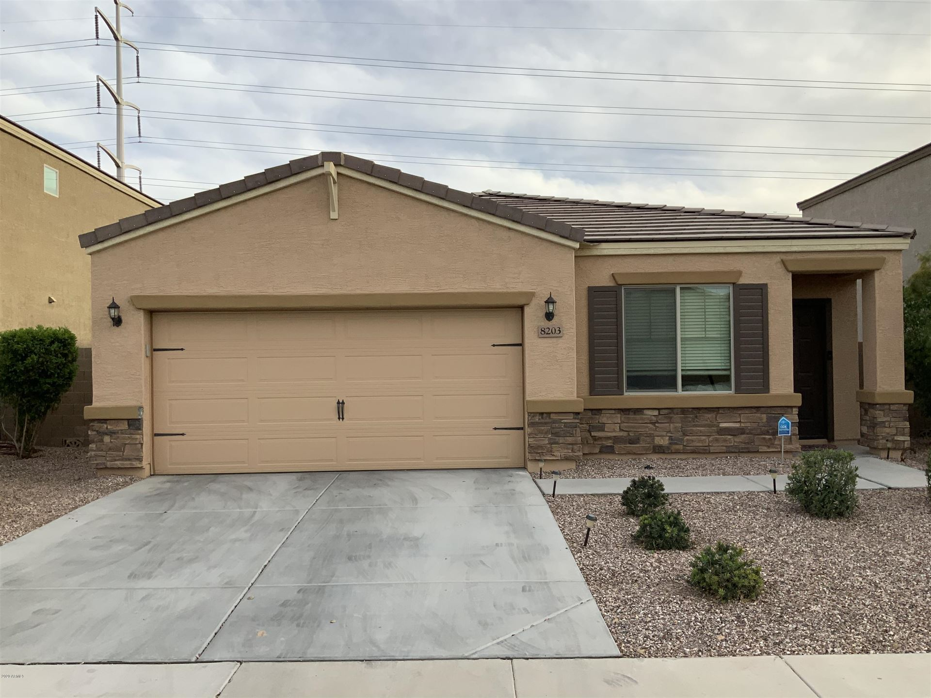 Property Image Of 8203 W Pueblo Avenue In Phoenix, Az