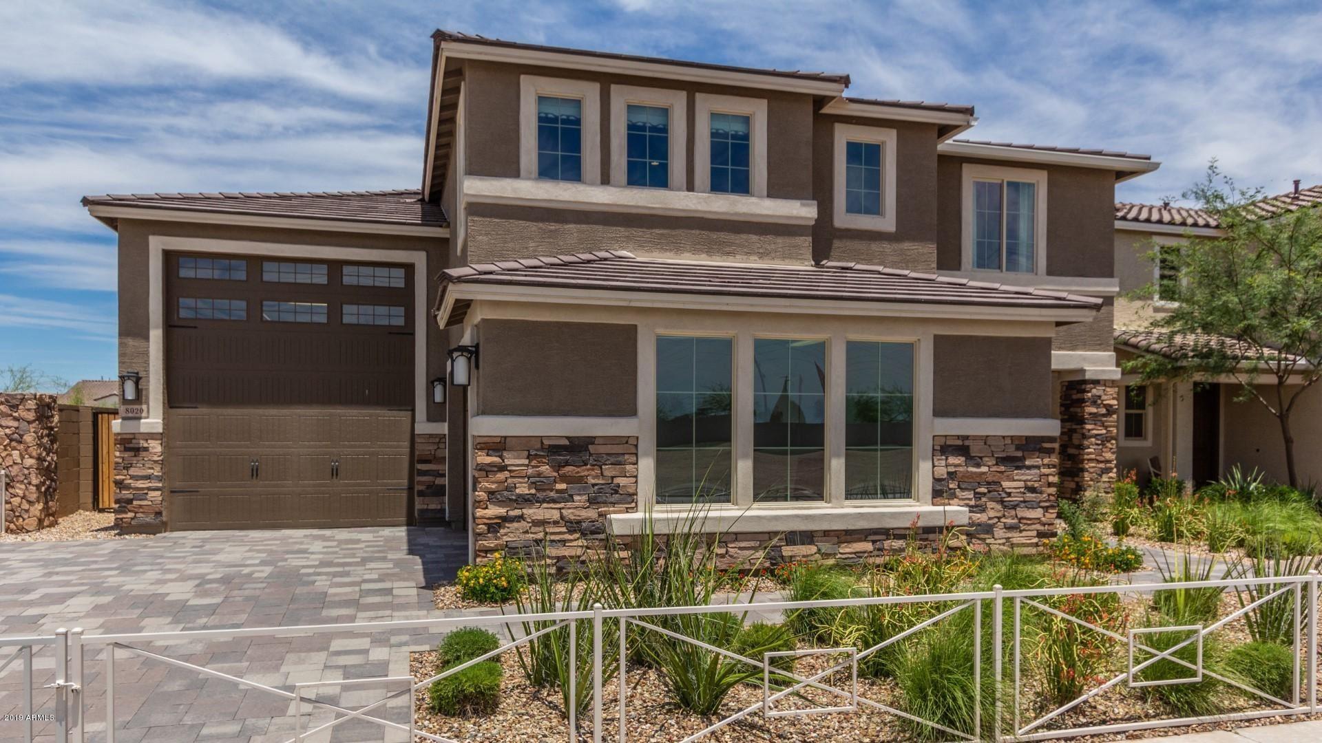Property Image Of 8020 W Pueblo Avenue In Phoenix, Az