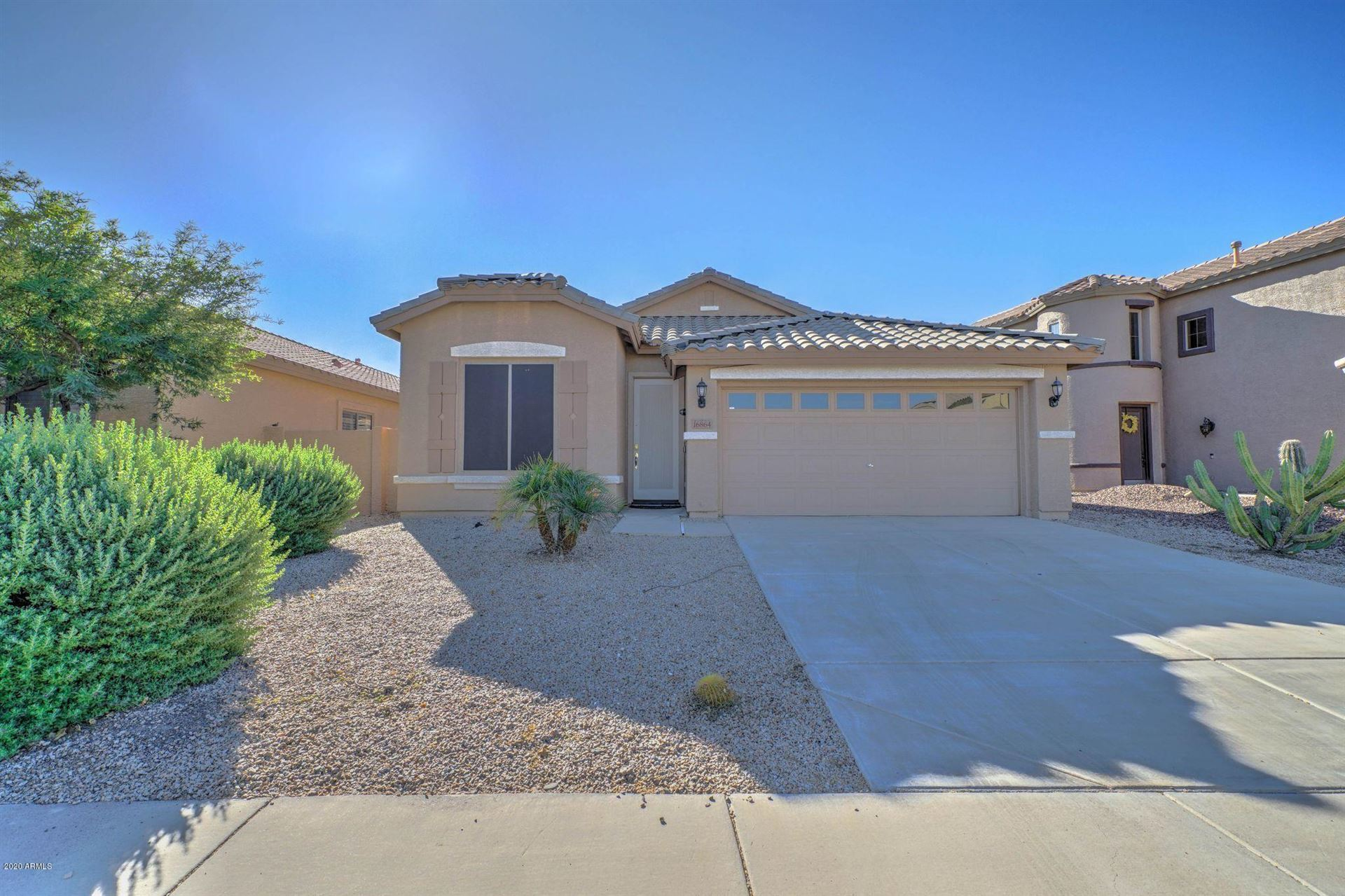 Property Image Of 16864 S 30Th Avenue In Phoenix, Az
