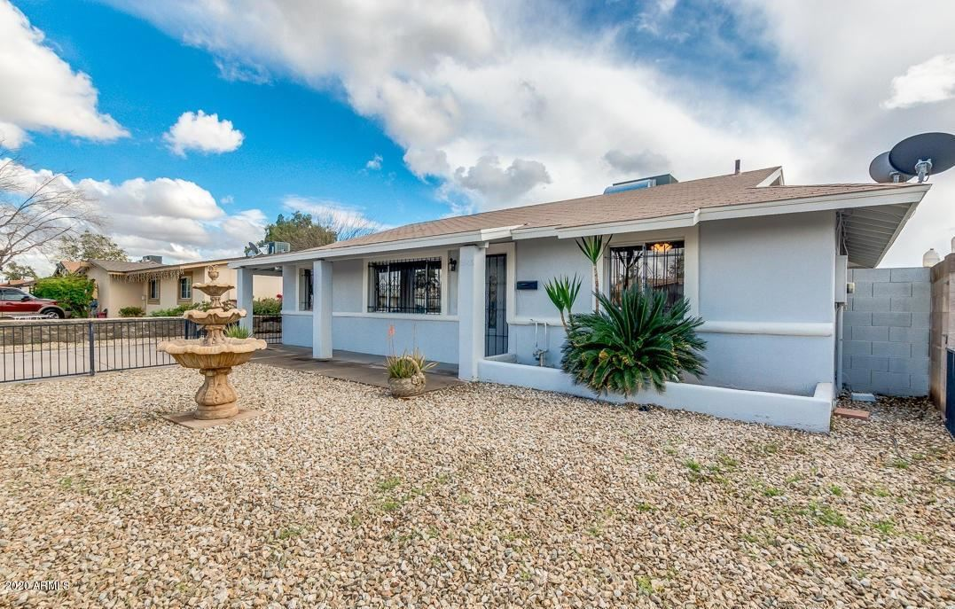 Property Image Of 5545 W La Reata Avenue In Phoenix, Az