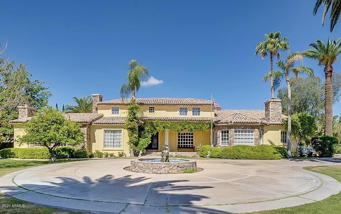 Phoenix                                                                      , AZ - $2,500,000