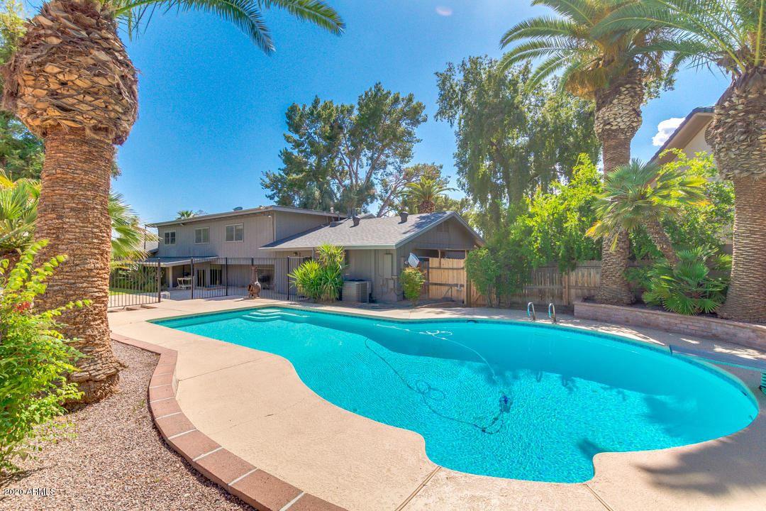 Property Image Of 214 E Cactus Wren Drive In Phoenix, Az