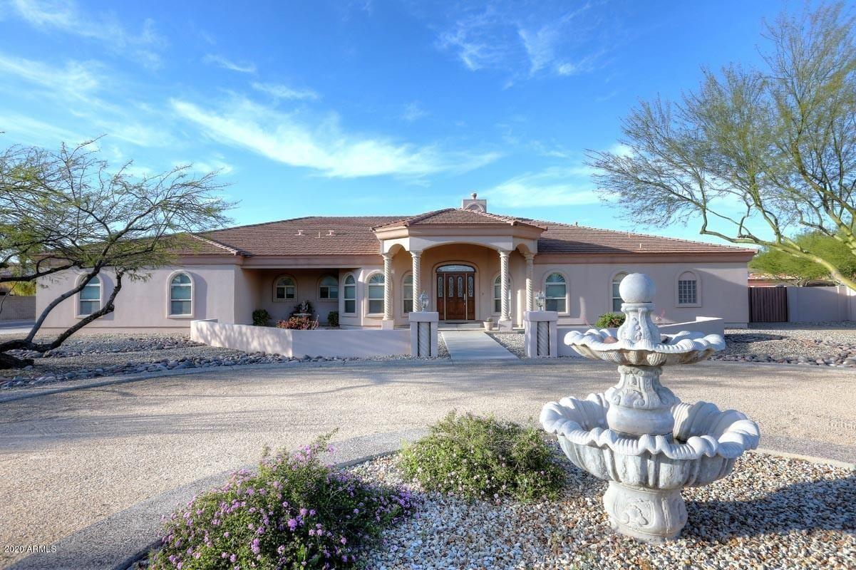 Glendale                                                                      , AZ - $895,000
