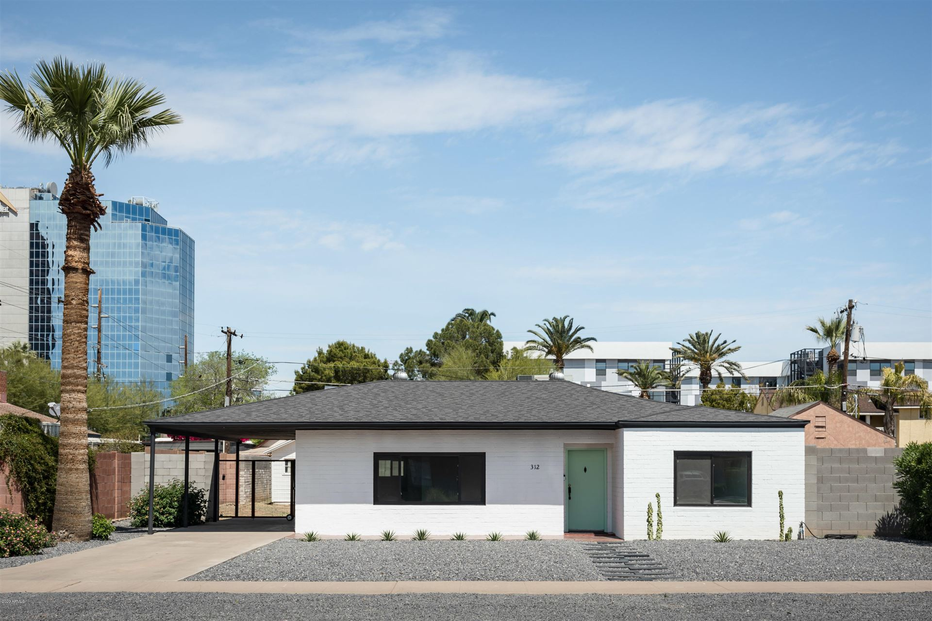 Property Image Of 312 E Verde Lane In Phoenix, Az