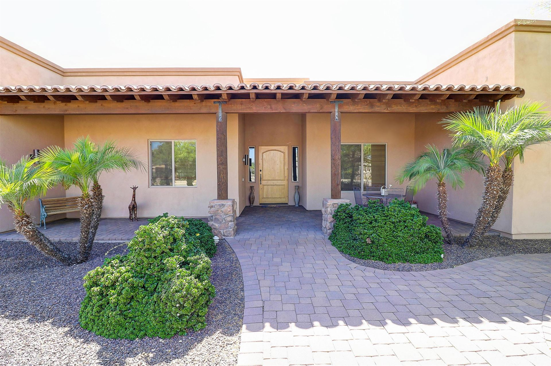 Property Image Of 1607 W Parsons Road In Phoenix, Az