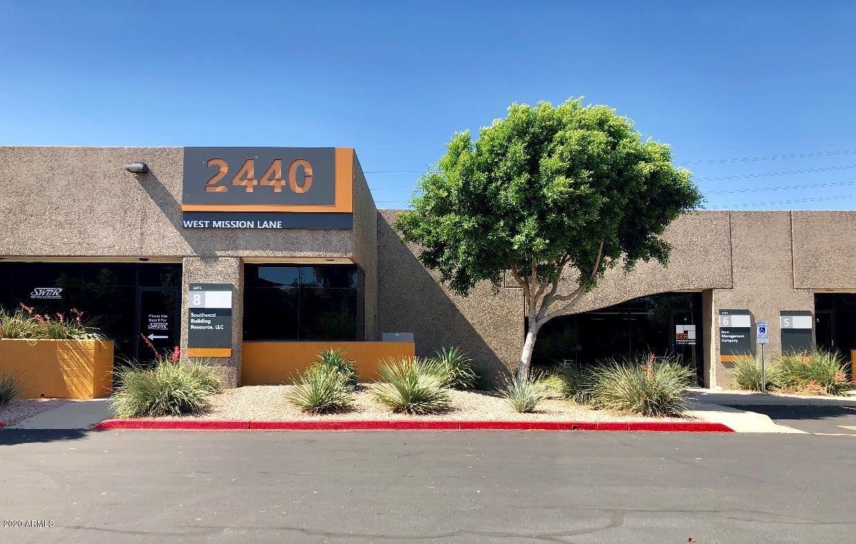 Property Image Of 9013 N 24Th Avenue #12 In Phoenix, Az