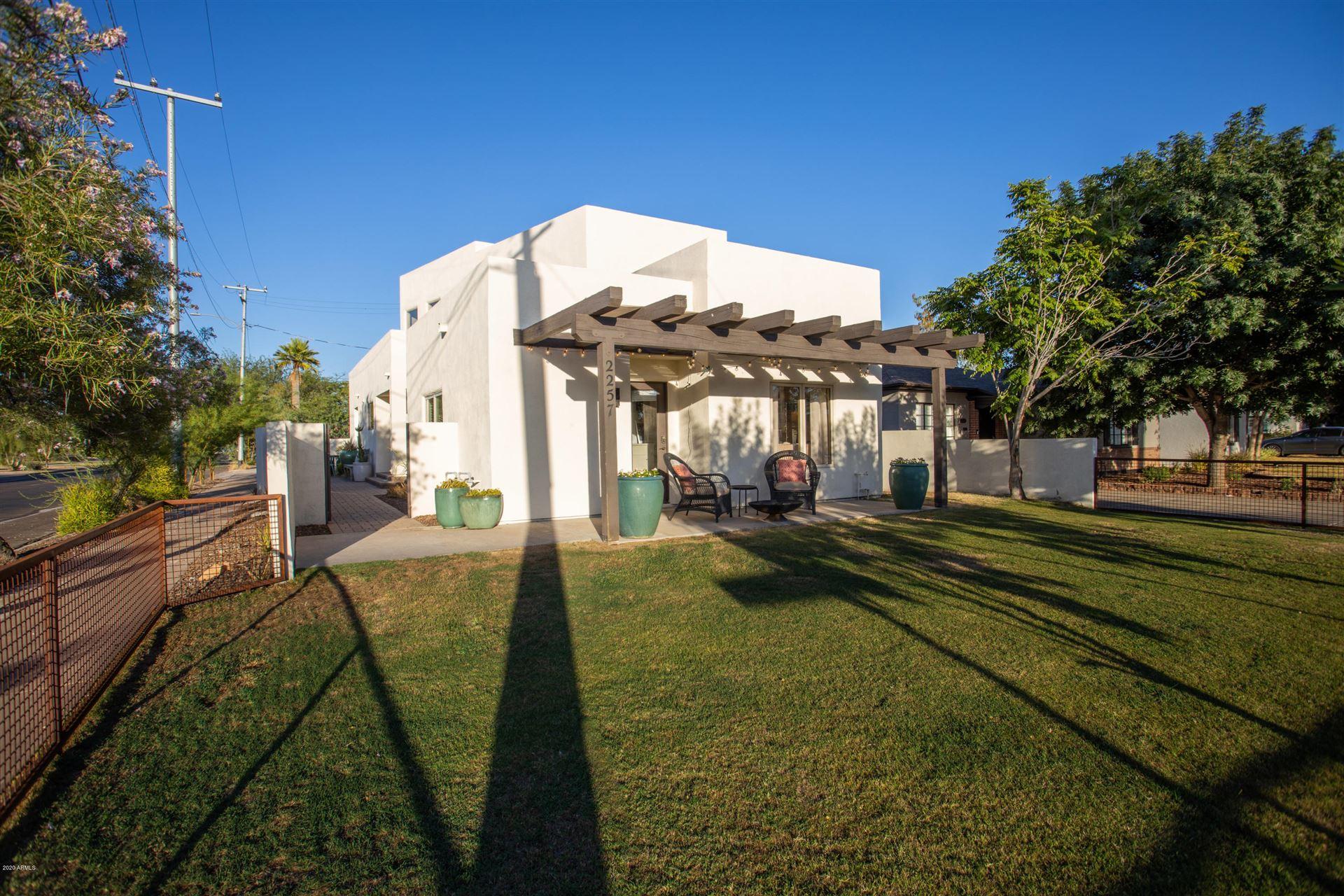 Property Image Of 2257 N 16Th Avenue In Phoenix, Az