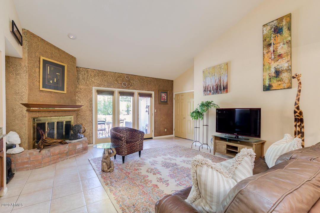 Property Image Of 2626 E Arizona Biltmore Circle #37 In Phoenix, Az
