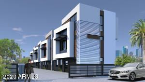 Property Image Of 2130 E Turney Avenue In Phoenix, Az