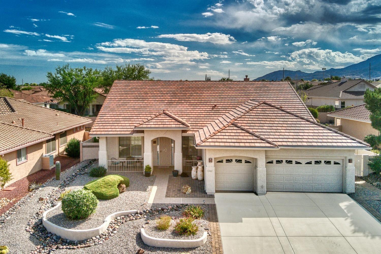 Sierra Vista                                                                      , AZ - $319,900