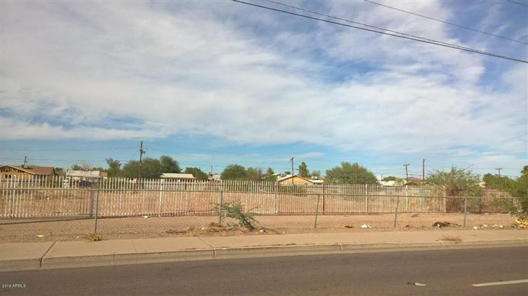 Property Image Of 764 W Broadway Road In Phoenix, Az