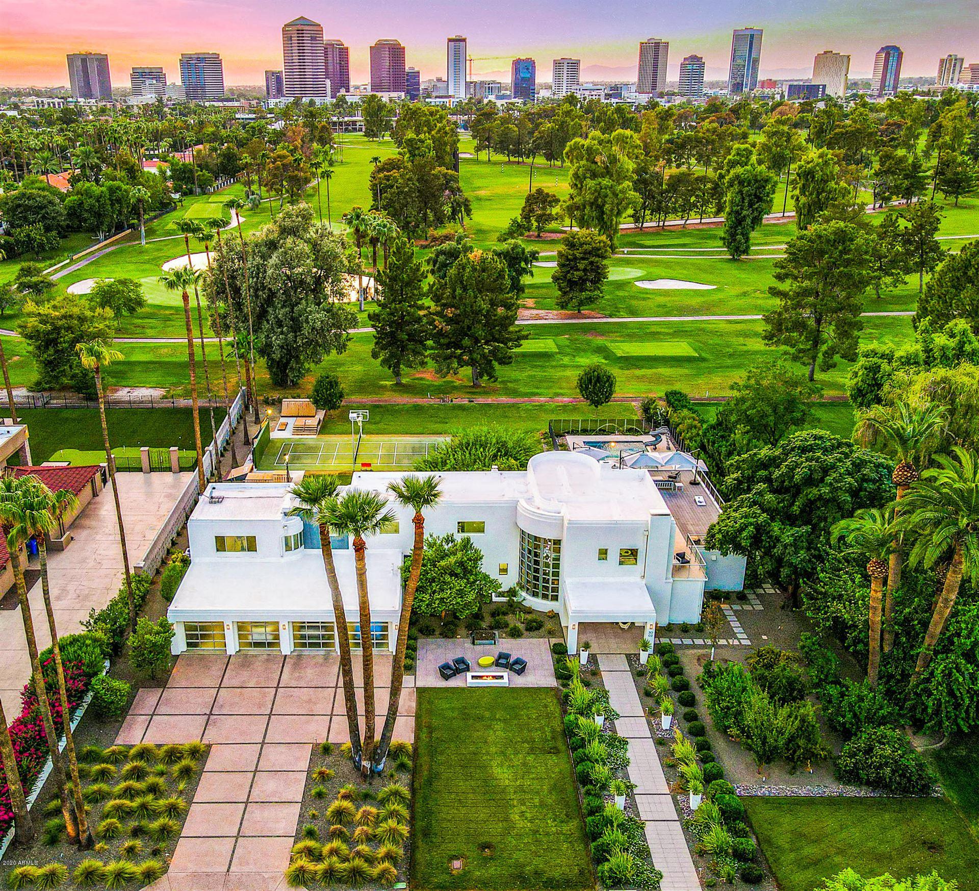Phoenix                                                                      , AZ - $2,750,000