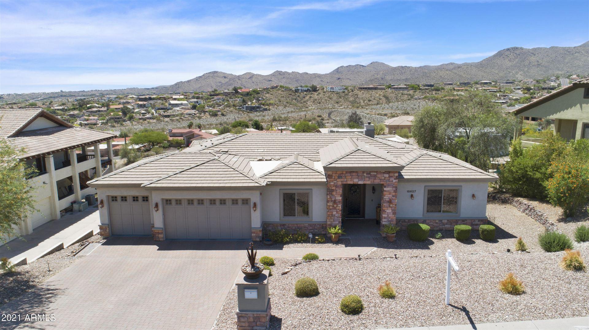 Fountain Hills                                                                      , AZ - $1,150,000