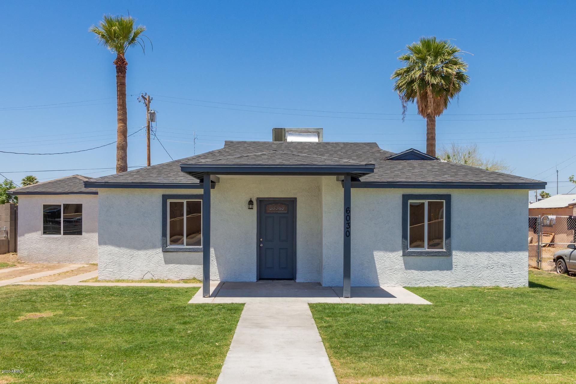 Property Image Of 6030 S 2Nd Avenue In Phoenix, Az