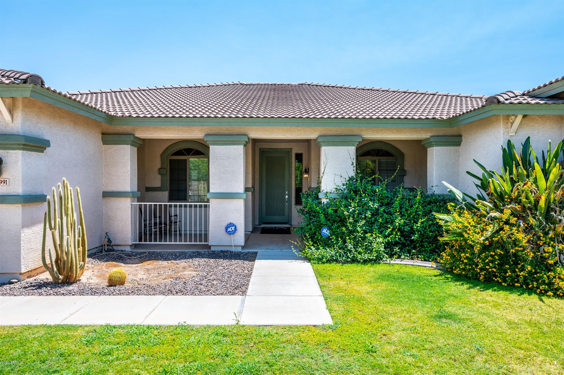 Property Image Of 2991 E Beechnut Place In Chandler, Az