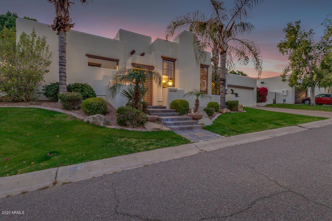 Property Image Of 6278 N 31St Way In Phoenix, Az