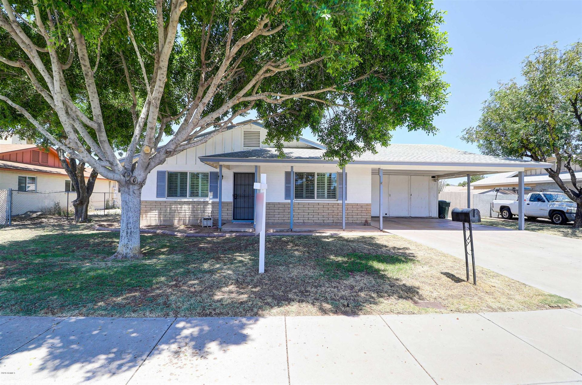 Property Image Of 3402 W Carol Avenue In Phoenix, Az