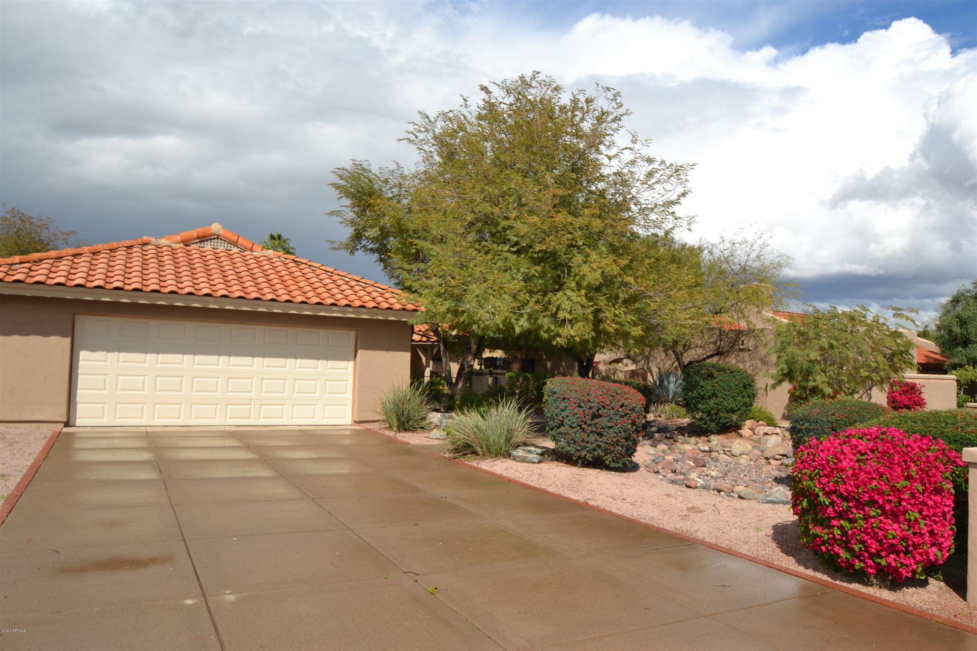 Property Image Of 3746 E Sequoia Trail In Phoenix, Az