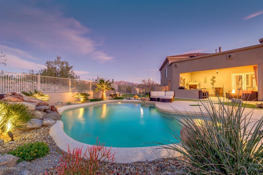 Goodyear                                                                      , AZ - $850,000
