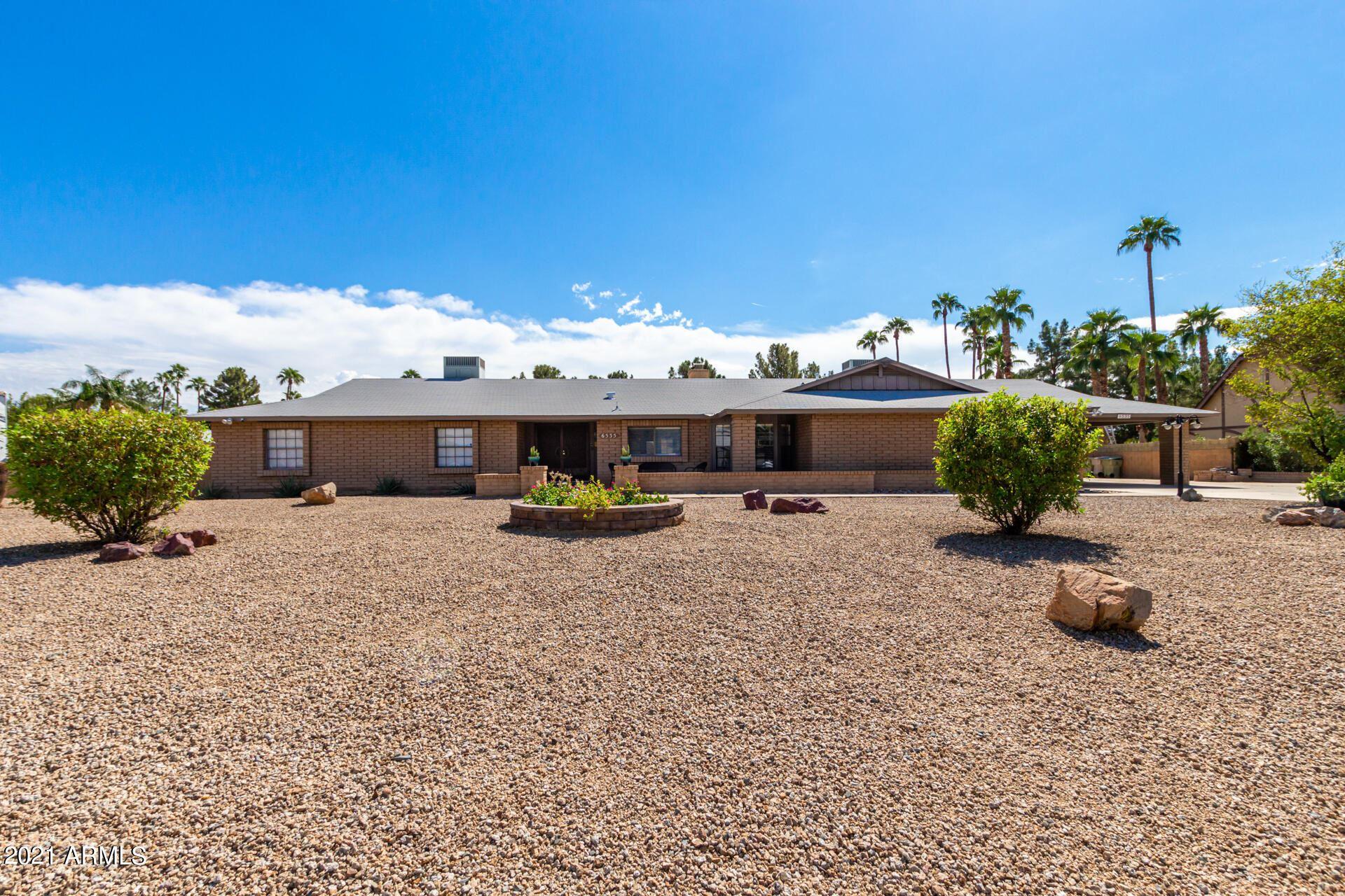 6535 Sweetwater Avenue                                                                               Glendale                                                                      , AZ - $949,500