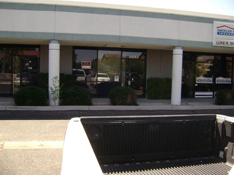 Property Image Of 1717 E Bell Road E #8 In Phoenix, Az