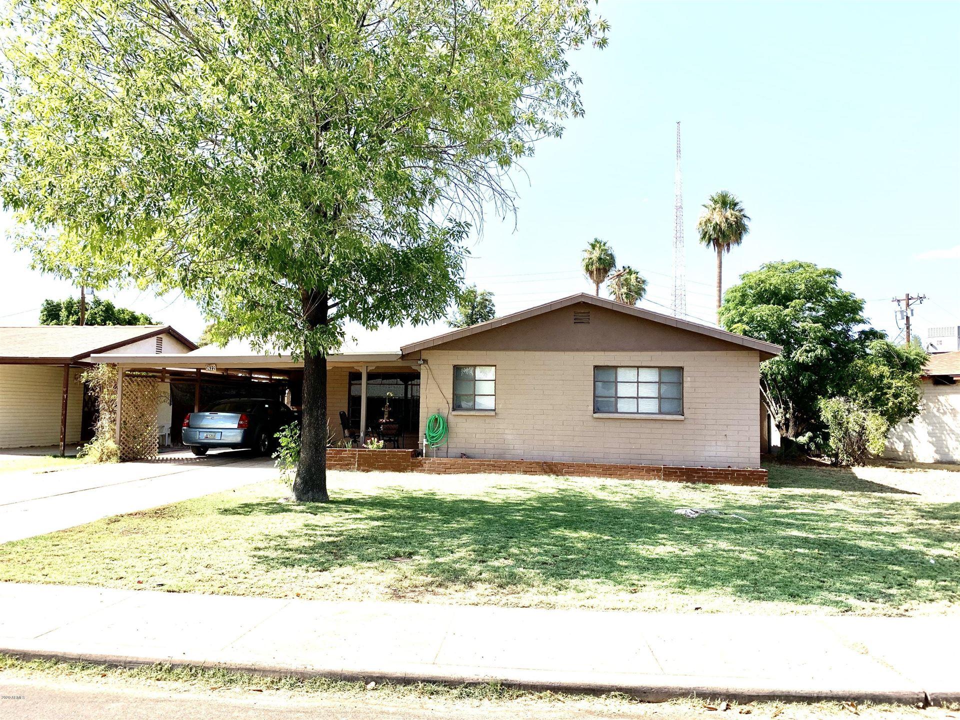 Property Image Of 3622 E Sheridan Street In Phoenix, Az
