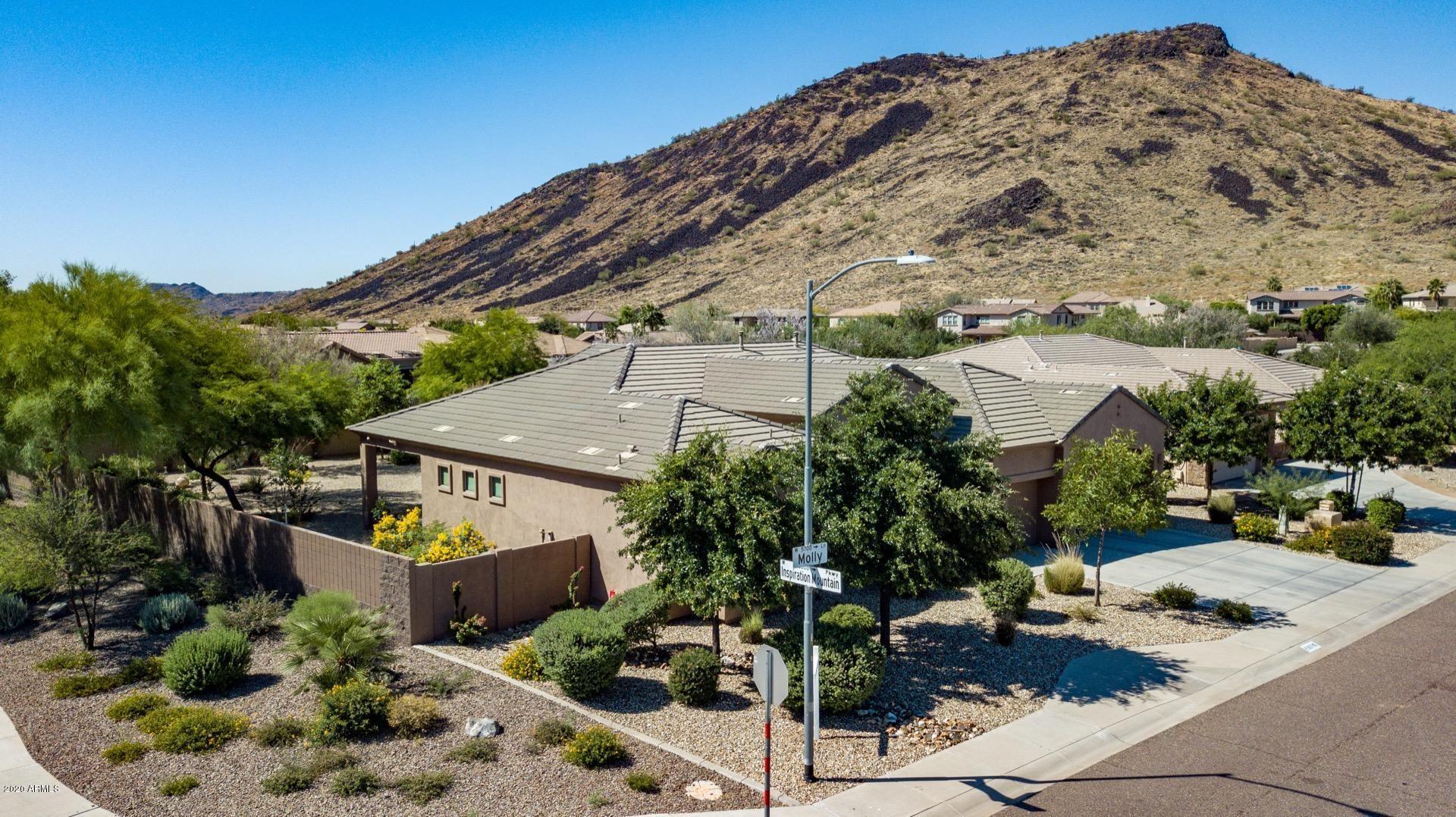 Property Image Of 5715 W Molly Lane In Phoenix, Az