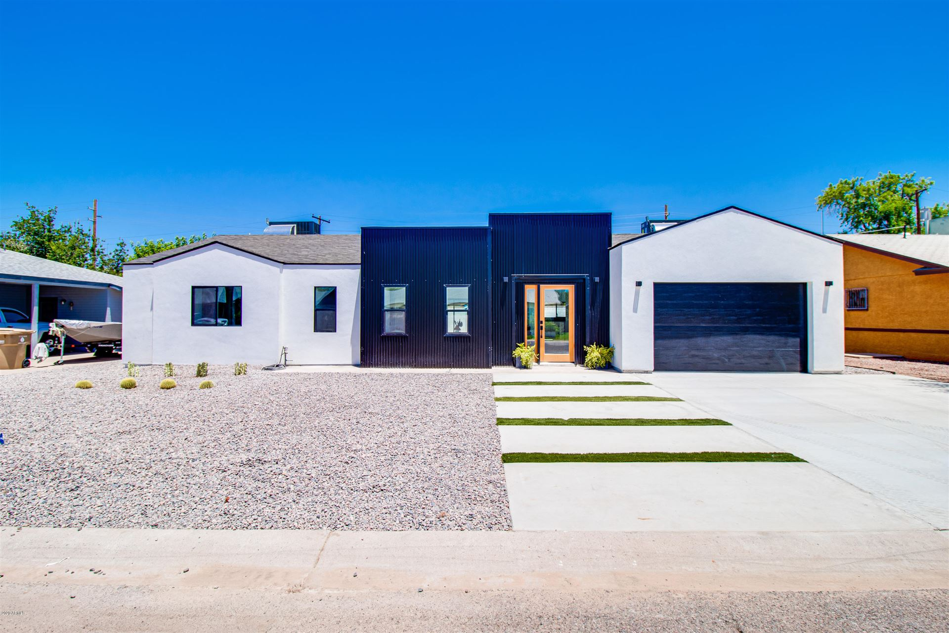 Property Image Of 4246 E Mulberry Drive In Phoenix, Az