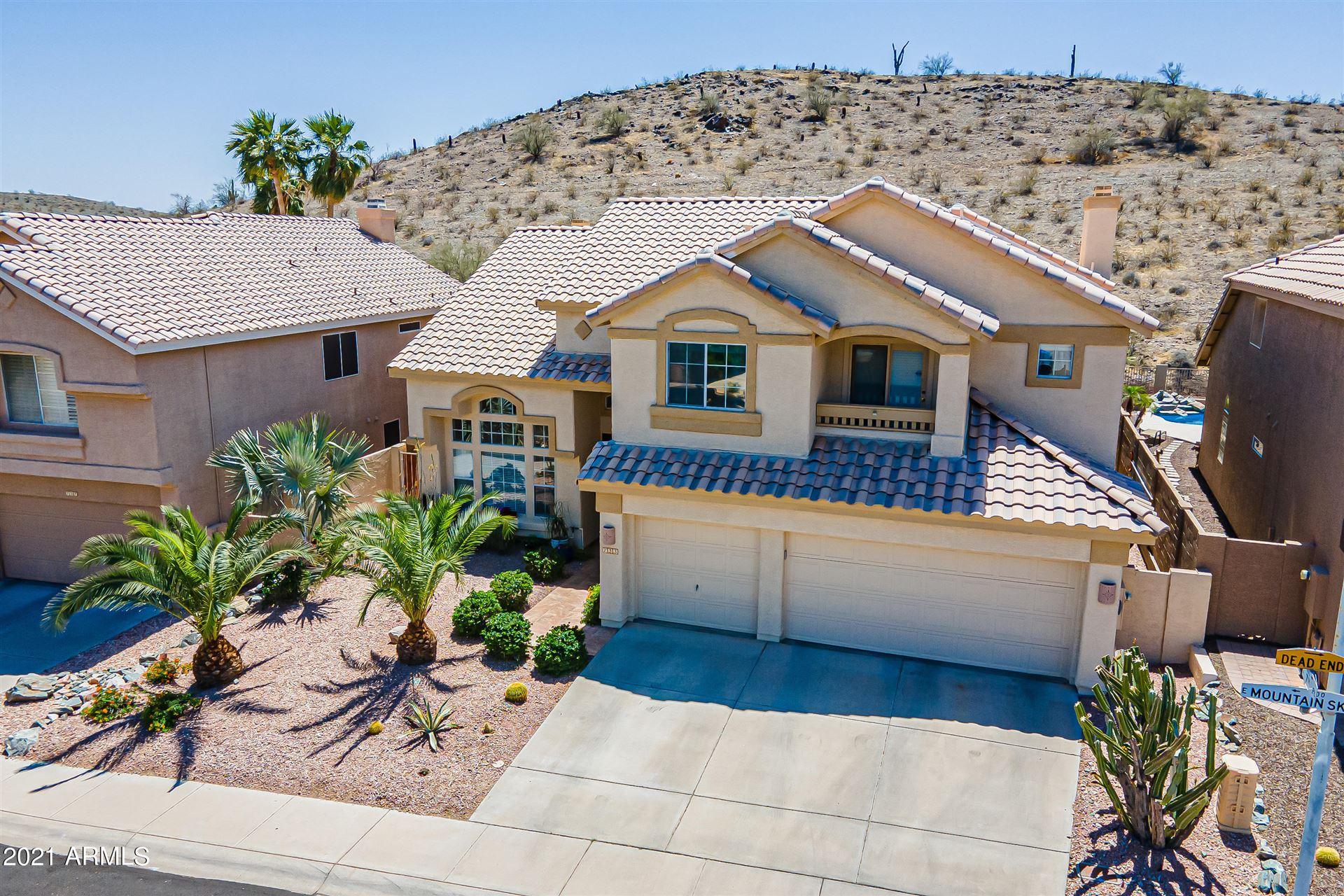 Phoenix                                                                      , AZ - $645,000